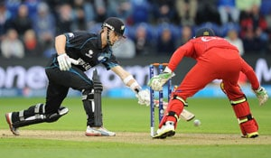 ICC Champions Trophy: We let our opportunity pass, says NZ captain Brendon McCullum