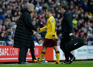 EPL Saturday collated: Chelsea ease Rafael Benitezs worries, Jack Wilshere injured