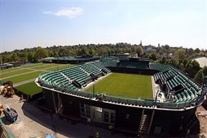 Wimbledon finals to be filmed in 3D