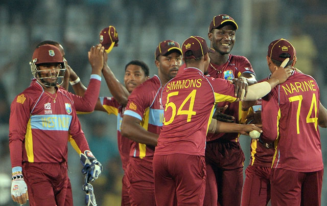 ICC World Twenty20: Team West Indies and their fear factor