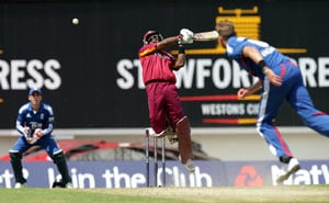 WT20: West Indies look to attack England with spin