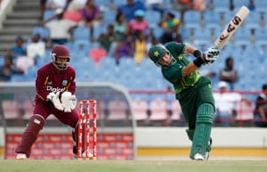 Struggling Windies hope for series leveller