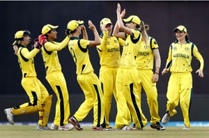 Women's World Cup: Australia play West Indies in final, eye sixth title
