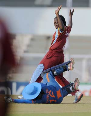 West Indies women told to play Super Six with confidence