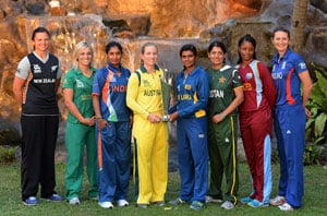 Women's WT20 starts tomorrow, India open campaign on Thursday