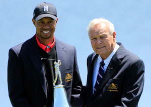 Hard work, patience helped me reclaim No.1 ranking, says Tiger Woods
