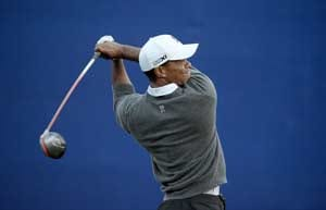 Tiger Woods wins at Torrey Pines for 75th career crown