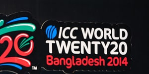 India to play two warm-up games before ICC World Twenty20