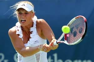 Wozniacki desperate for Grand Slam title in 2012