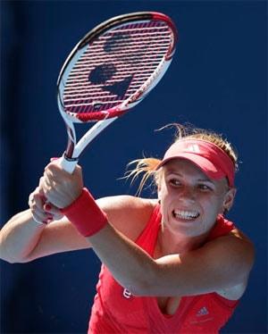 Clijsters says Wozniacki 'deserves' ranking