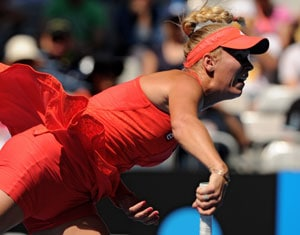 Clijsters tips Wozniacki from Oz Open, top spot