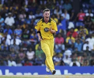 India vs Australia: We don't want to wait for final ODI to clinch series, says Xavier Doherty