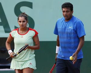 Only wildcard can revive Sania Mirza's Olympic hopes