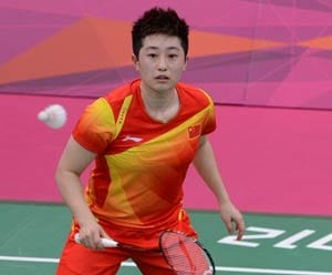 London 2012: Chinese shuttler quits after 'match throwing' scandal