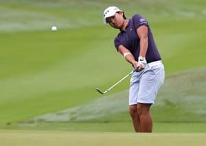 Yani Tseng vows to relax to win US Open