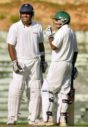 Yashpal Singh hits unbeaten 250; Services declare on 563/4