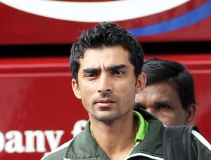 Pakistan ban, fine fixing accuser Hameed