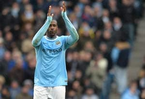 Manchester City beat Fulham 5-0 in Premier League