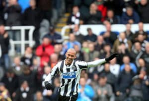 EPL: Frenchmen strike as Newcastle rain on Chelsea's parade