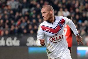 Newcastle United announce Yoan Gouffran capture