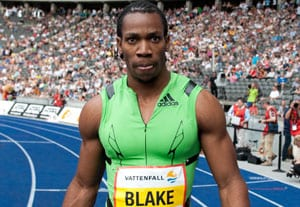 I will be hard to beat next season: Yohan Blake