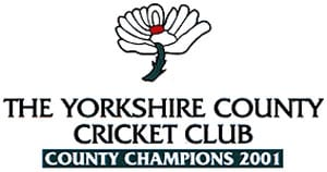 Yorkshire relegated from elite
