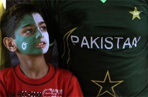 Mixed emotions in Pakistan after India's Asia Cup exit