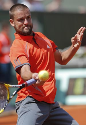 Upbeat Mikhail Youzhny looking for continued success in 2014
