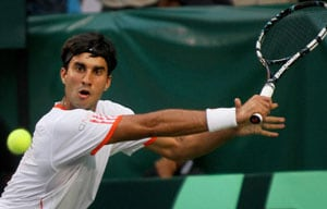 Yuki Bhambri moves to 172, Somdev Devvarman drops to 93 in tennis rankings
