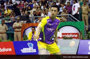 Indian Badminton League: Banga Beats defeat Awadhe Warriors 4-1