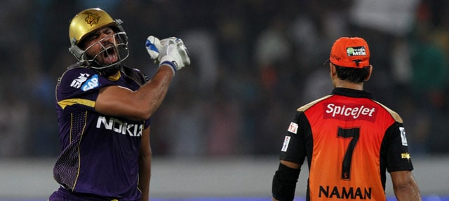 Yusuf Pathan Exudes Confidence After Kolkata Knight Riders Escape to Victory vs Sunrisers Hyderabad