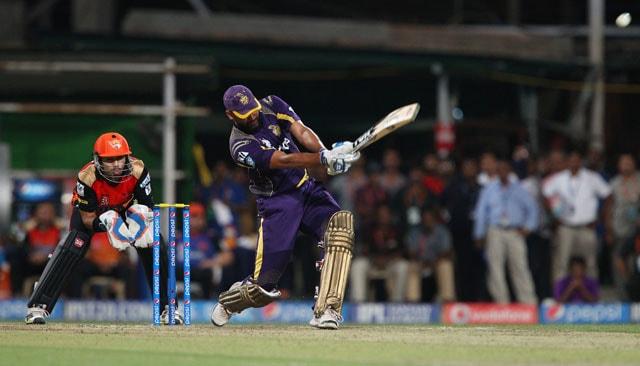 Yusuf Pathan Thrilled to be Kolkata Knight Riders' 'Chosen One'