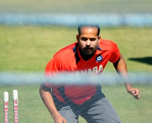 Ranji Trophy: Yusuf Pathan guides Baroda to a crushing win over Saurashtra