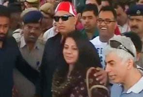 It's like we have won the World Cup again: Yuvraj's mother