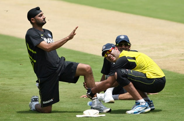 1st T20: Focus on Yuvraj as India take on New Zealand