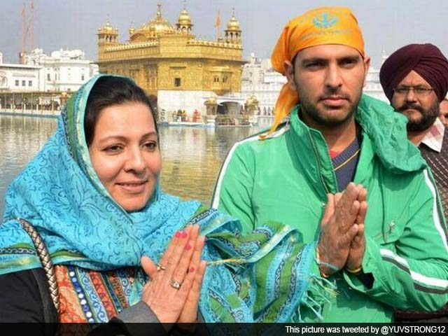 Yuvraj Singh's prayers answered: A berth in T20 World Cup squad and an Indian Premier League jackpot