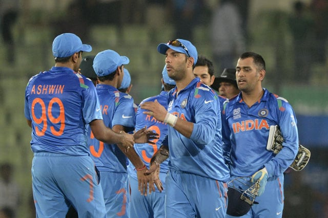 ICC World Twenty20: India will enter final if match against South Africa is washed out