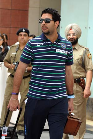 Mohali security ramped up for India-Pakistan clash