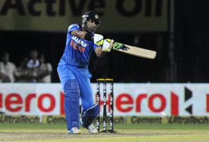 India keep faith in Yuvraj Singh for World T20