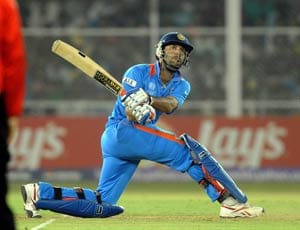 Yuvraj does not want a rushed comeback