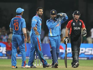 Team India's tryst with DRS