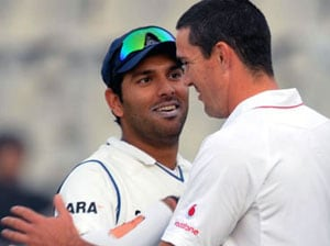Yuvraj Singh included in India A team vs England; Raina to lead