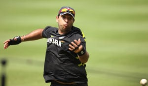 Rusty Yuvraj Singh in focus as India A hit the nets