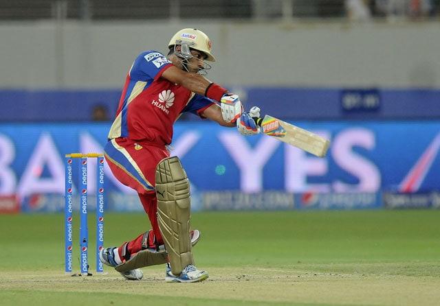 IPL 7: Yuvraj Singh's 9 Sixes Help Royal Challengers Bangalore Thump Delhi Daredevils