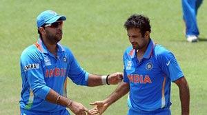 Yuvraj Singh, Irfan Pathan to skipper teams in Challenger Trophy