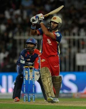 Indian Premier League: Meet Yuvraj Singh, RCB's 'sensational match-winner'