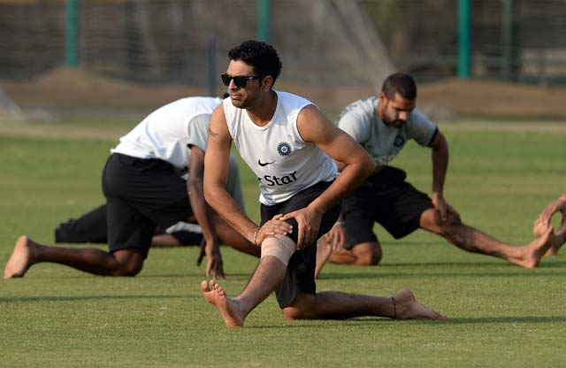 ICC World Twenty20: Yuvraj Singh injury forces India to shun football 'practice'