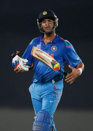 Yuvraj Singh a rare breed, don't slam him for a bad day in World Twenty20: Harbhajan Singh