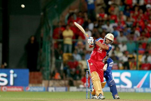 IPL 7 Statistics: Yuvraj Singh Career-best Not Enough for Royal Challengers Bangalore