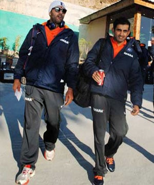 Gautam Gambhir rates Yuvraj Singh India's greatest match-winner